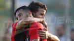 Match amical: EST(4-0) Menzel Bourguiba