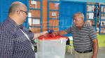 مراكز الاقتراع تستقبل الناخبين في مختلف جهات الجمهورية
