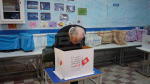 Mohamed Ennaceur vote