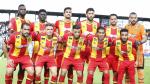 الرابطة الأولى - الجولة السادسة : النادي الصفاقسي 0-2 الترجي الرياضي