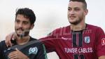 الرابطة الأولى: مستقبل سليمان 1-2 النادي الصفاقسي