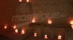 بلاد الحضر: الفوانيس والشموع والبردة احتفالا بالمولد الشريف