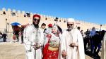 Kairouan célèbre le Mouled
