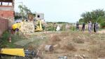 Le crash d'un avion d'épandage fait une victime à la Soukra