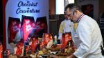Said Mille Recettes poursuit la grande aventure du chocolat