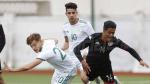 دورة اتحاد شمال افريقيا: تونس (0-2) الجزائر