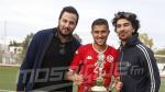 تتويج المنتخب التونسي بطلا لكأس اتحاد شمال إفريقيا تحت 20 عاما