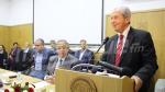 L'UGTT rend hommage à l'ancien président de la République , Mohamed Ennaceur