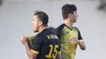 Ligue 1: Club A.Bizertin (1-1) Etoile S.Metlaoui