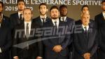 Présentation du costume officiel de l'Espérance au mondial des clubs 2019