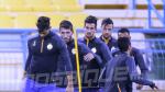EST: séance d'entraînement du jeudi 12 décembre à Doha