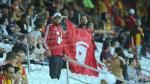 جماهير الترجي تتوافد على ملعب جاسم بن حمد