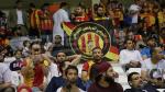 كأس العالم للأندية:شوط اول متوازن بين الترجي و الهلال