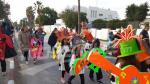 نابل: إنطلاق مهرجان نيابوليس لمسرح الطفل