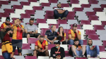 L'ambiance d'avant match EST - Al Sadd SC