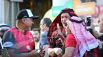 Finale de la coupe du monde des clubs : Les supporteurs du flamengo créent l'événement