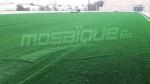 La pelouse du stade municipal de Metlaoui refaite