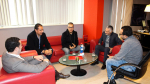CAN 2020: Mosaïque FM et la FTHB signent un contrat de partenariat
