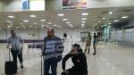 Le voyage de la délégation de l'ESS à Khartoum