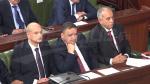 كواليس جلسة التصويت على حكومة الحبيب الجملي