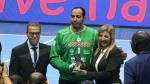 CAN Handball 2020 : Tunisie (33 - 21) Cap Vert