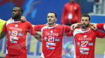 CAN Handball 2020 : Tunisie (48 - 24) Cango