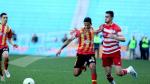 Derby : Espérance S.Tunis  VS  Club Africain