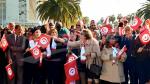 Violence politique : Rassemblement du PDL en face du Parlement