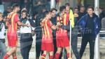 رابطة الأبطال الإفريقية: الترجي الرياضي (2-2) الرجاء المغربي