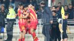 ِCAFCL: Espérance S.Tunis (2-2) Raja Casablanca