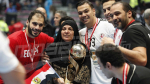 CAN 2020: Le 11ème titre africain échappe à la Tunisie