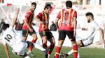 الرابطة الأولى: هلال الشابة 1 - 2 الترجي الرياضي التونسي