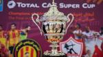 La Super Coupe de la CAF en tournée au Qatar