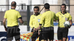 Ligue 1: ESS 0-0 Hilal Chebba