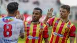 Ligue 1 Pro  - 14ème Journée : Espérance S.Tunis (1-1) Union S.Tataouine