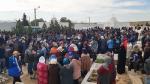 Accident de Boulâaba : Funérailles des cinq institutrices décédées