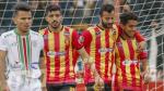 كأس تونس : الترجي الرياضي 2-0 مستقبل السبيخة
