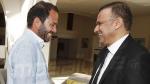 أشغال الجلسة العامة الانتخابية للجامعة التونسية لكرة القدم