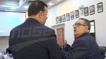 مجابهة الكورونا: وزيرا الصحة والداخلية يجتمعان بالولاة