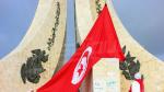 رفع العلم الوطني في القصبة بمناسبة الذكرى 64 للاستقلال