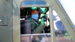 موزاييك ترافق جيش الطيران : بداية عودة الالتزام بالحجر في تونس
