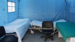 وزير الصحة يزور مركز الإسعاف الطبي بمونفلوري في إطار الخطة الوطنية لمجابهة فيروس كورونا