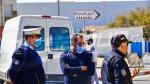 حملة أمنية في بن عروس لفرض الحجر الصحي العام