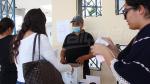 وزير التربية يشرف على عودة تلاميذ الباكالوريا في معهد المرسى الرياض