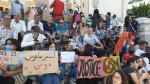 Décès de Georges Floyd : Rassemblement devant le théâtre municipal pour la lutte contre le racisme
