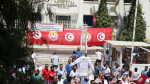أمام وزارة الصحة: أصحاب البدلة البيضاء غاضبون