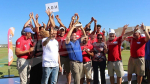 L'association de golf de Hammamet remporte la coupe de Tunisie