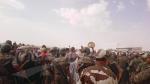 Tataouine: les mineurs font irruption dans la canne de pompage de pétrole
