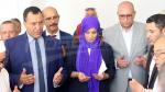 Récitation de la Fatiha à la mémoire du défunt Beji Caéied Essebsi