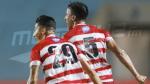 Ligue 1: Club Africain (2-1) Étoile S.Metlaoui